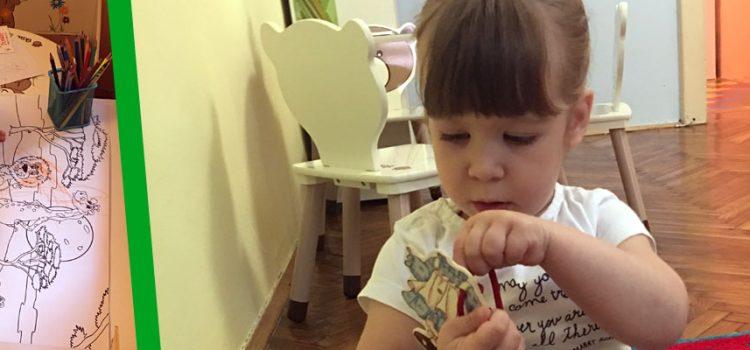 Razvojne sposobnosti deteta na uzrastu 2-3 godine i praktični saveti za stimulaciju